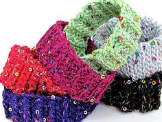 Crocheting With Two Strands Of Yarn : 1000+ images about Double Strand Crochet: Multiple Strands Held ...