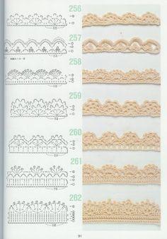 "Crochet 2 - Hanna Rek - ""Picasa"" žiniatinklio albumai"