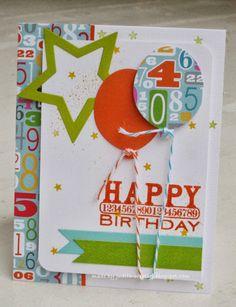 MFT Die-namics and stamps patterned paper: Doodlebug Design