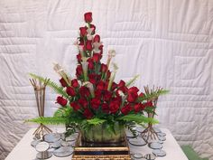Floral by NV florist, Paducah, KY