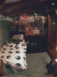 Lights // Bedroom