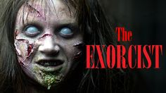 The Exorcist Makeup Tutorial