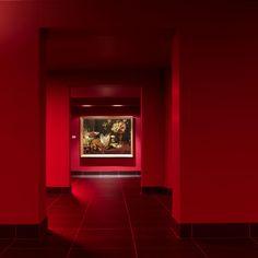 maurice mentjens // thaiphoon 2 // parking garage & new entrance for the restaurant // image: p. kessels ©