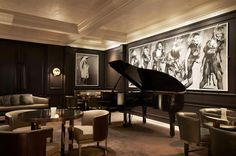 Join us for live music in the Bar & Lounge tonight from 6:30pm to 10:30pm! #DCmoments