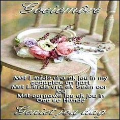 Annette Havenga (@AnnetteHavenga) | Twitter Good Morning Messages, Good Morning Wishes, Day Wishes, Good Night Quotes, Good Morning Good Night, Eid Prayer, Lekker Dag, Have A Blessed Sunday, Evening Greetings
