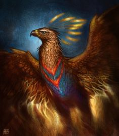New Facts You Don't Know about the Legend of the Phoenix All Mythical Creatures, Mythological Creatures, Weird Creatures, Magical Creatures, Fantasy Creatures, Mythical Birds, Phoenix Images, Phoenix Art, Phoenix Rising