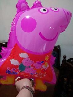 Balão Peppa e George (55cm)