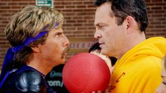 Dodgeball is Back and Ben Stiller Wants YOU to Join Him // Omaze - YouTube
