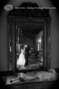 grosse point war memorial wedding pictures | grosse pointe war memorial is a great option for michigan couples ...