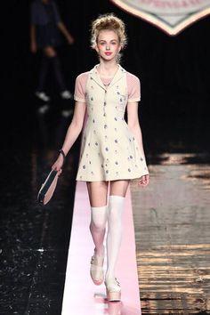 dazzlin fashion show