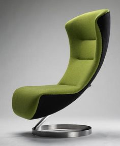 furniture, unique and famous chair designs from famous designers, Möbel