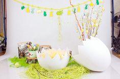 Как сделать большое яйцо для ребенка - Astro-athena.Ru