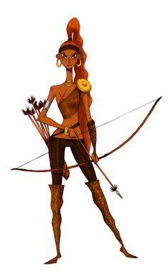 AMAZONS SKETCHES by Olivier SILVEN, via Behance ✤    CHARACTER DESIGN REFERENCES   キャラクターデザイン   çizgi film • Find more at https://www.facebook.com/CharacterDesignReferences & http://www.pinterest.com/characterdesigh if you're looking for: #grinisti #ebony #banda #desenhada #black #nakakatawa #dessin #anime #komisch #manga #bande #dessinee #BD #historieta #sketch #blackpower #cartoni #animati #comic #afroamerican #afro #cartoon    ✤