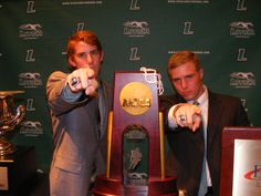 Loyola Lacrosse 2012 National Champions (& MD RoughRiders)