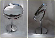 Oh espelho, espelho meu....