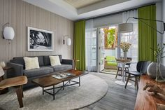 The luxury suites at @fairmontmiramar in #SantaMonica makes us want to plan a #staycation ASAP. #hotels #getaways
