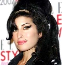 You've probably heard by now that troubled singer Amy Winehouse died from a drug overdose this weekend. Description from therightrant.blogspot.com. I searched for this on bing.com/images