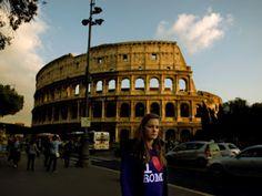 I <3 Rome