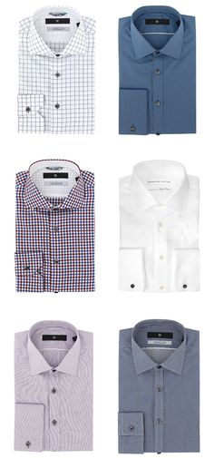 Working Style have an array of dress shirts to please, from your classic colours to some more acquired patterns. The thing we love about Working Style shirts, is that they are all cut from doppio ritorto (dual-thread) fabric, woven in Italy from high quality Egyptian cotton.
