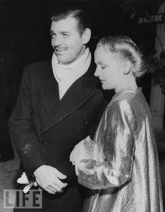 """The Atlanta premiere of """"Gone with the Wind"""" was marred by the absence of Hattie McDaniel and other black cast members, who were banned due to Georgia's Jim Crow laws. An angry Clark Gable was on the brink of boycotting, but his friend McDaniel reportedly persuaded him to attend."""