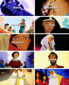 the prince of Egypt has my heart Dreamworks Movies, Dreamworks Animation, Disney And Dreamworks, Disney Animation, Disney Movies, Disney Pixar, Joseph King Of Dreams, Laika Studios, The Bible Movie
