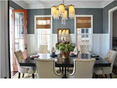 Love this dining room!  1397 Lettered Olive Lane, Mount Pleasant SC - Trulia