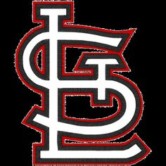 st. louis cardinals tattoo designs | MLB designs :: st. louis cardinals logo picture by kimsstitchintime