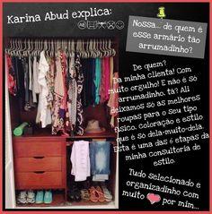 Karina Abud Consultoria de Estilo www.karinaabud.com