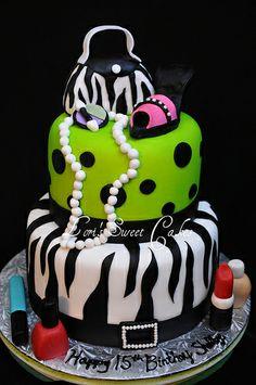 diva cakes - Google Search