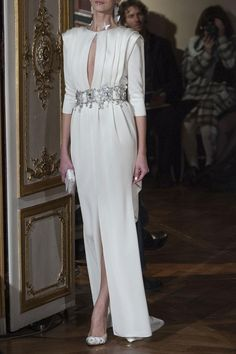 Alexis Mabille Haute Couture Spring Summer 2014 PFWHC