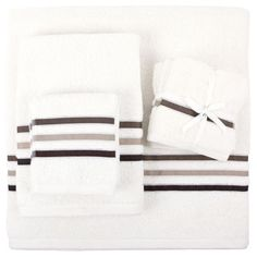 Edwin Towel - Towels & Bathrobes - Bathroom - United Kingdom
