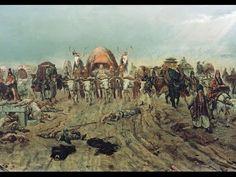 Szántai Lajos : Honfoglalás Anonymus nyomán. - YouTube Hungary History, Folk Art, Marvel, Country, World, Youtube, Bari, Montessori, Paintings