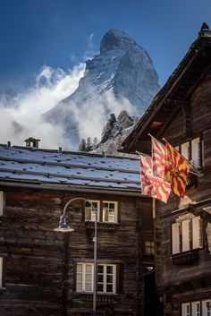 Switzerland Zermatt #inlovewithswitzerland #zermatt #matterhorn