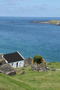 Blasket Islands, Dingle Peninsula | by conortje