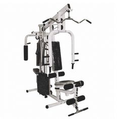 Unique Weider 2980x Home Gym