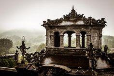 http://vietnam.mycityportal.net - Emperor's Tomb #Hue #Vietnam