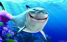 23 Things You Didn't Know About Finding Nemo