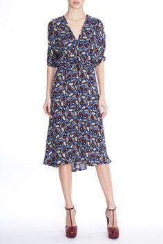 The Market Dress