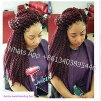 ... Hair Crochet Hair Extensions Twists - Pinterest - Braid hair, Senega