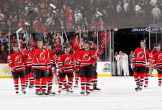 Devils Purchase Complete, Franchise To Remain in New Jersey