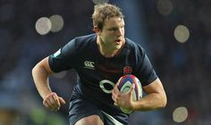 Joe Launchbury to miss Argentina and Australia Tests after being BANNED for kicking