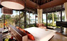 Beach Hotel The Vijitt Resort Phuket, Rawai, Thailand Villa Phuket, Phuket Resorts, Hotels And Resorts, Bali Honeymoon Packages, Honeymoon Ideas, Honeymoon Destinations, Secluded Beach, Resort Villa, Beautiful Hotels