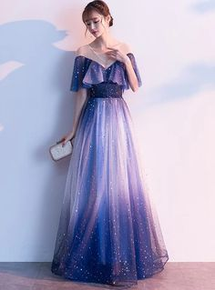 Blue Party Dress, Wedding Party Dresses, Bridesmaid Dresses, Prom Dresses For Sale, Evening Dresses, Pretty Dresses, Beautiful Dresses, Strapless Dress Formal, Formal Dresses