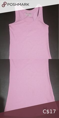 Under armour tank tops Tank tops xsmall Pre loved conditions Smokes pet free Light pink Under Armour Tops Tank Tops Under Armour Tanks, Under Armour Women, Plus Fashion, Fashion Tips, Fashion Trends, Hello Kitty, Athletic Tank Tops, Stylists, Check