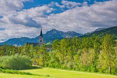 Teisendorf - das ist Bayern... ein Fotos sagt mehr als tausend Worte - viele Fotos erzählen Geschichten - RoHa-Fotothek