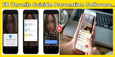 facebook suicidal posts-3 Seo Specialist, Best Seo Company, Seo Services, Posts, Technology, Facebook, Youtube, Tech, Messages