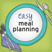 simplify 101 - easy meal planning online workshop starts today!