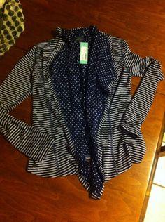 Leya dress rd style cardigan