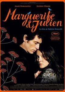 Marguerite & Julien streaming