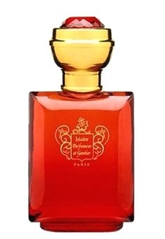 Ambre Precieux by Maitre Parfumeur et Gantier is a fresh, spicy, balsamic and powdery Oriental fragrance with myrrh and lavender in the top. Nutmeg and vanilla in the middle. Amber, tolu balsam and peru balsam in the base. - Fragrantica
